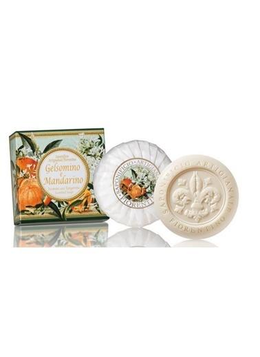 Zıvago Jasmine And Tangerine 100 g Sabun Renksiz